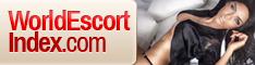 World Escort Index Logo