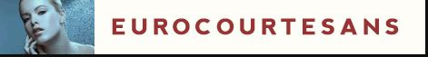 EuroCourt Logo