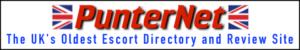 PunterNet Logo