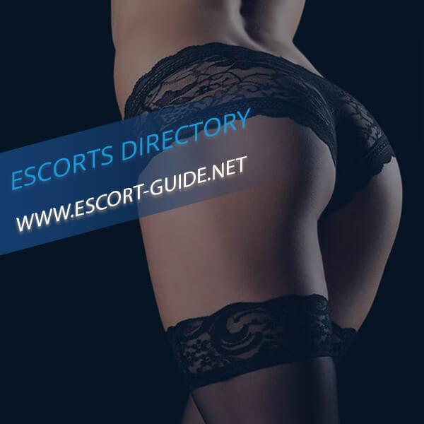 Escort Guide Logo