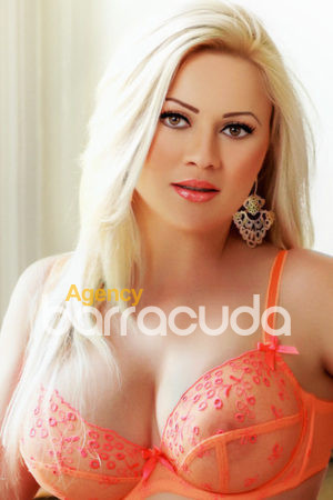 Leticia, London Escort