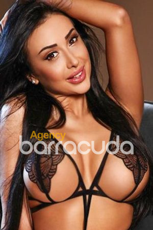 Agnes, Escort in London