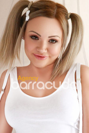 Amelia, Escort in London