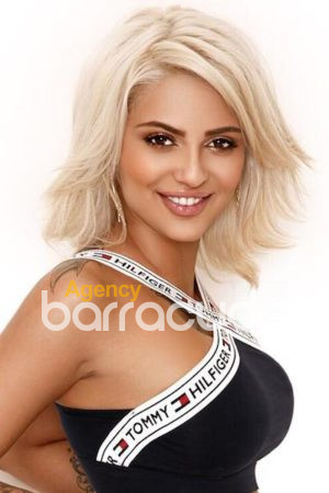 Barbara, Escort in London