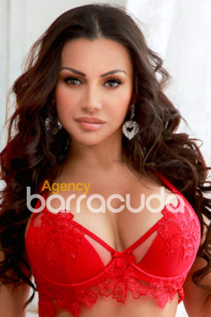 Cora, Escort in London