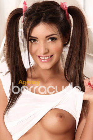 Kalista, Escort in London