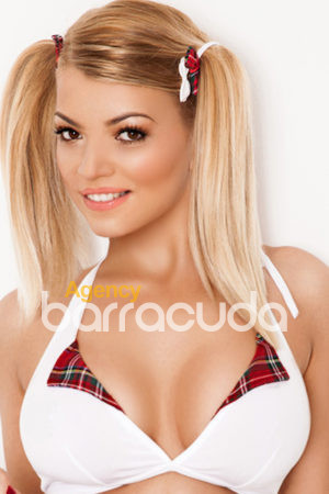 Raisa, London Escort