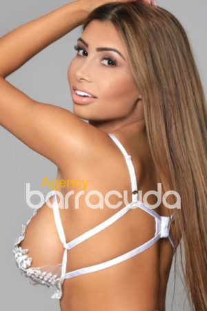 Reina, Escort in London